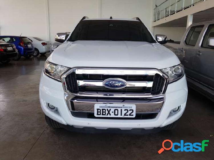 Ford ranger 3.2 td 4x4 cd limited auto - francisco beltr/xc3/xa3o
