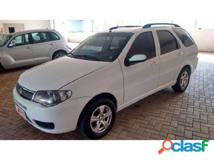 Fiat palio weekend hlx 1.8 8v (flex) - francisco beltr\xc3\xa3o