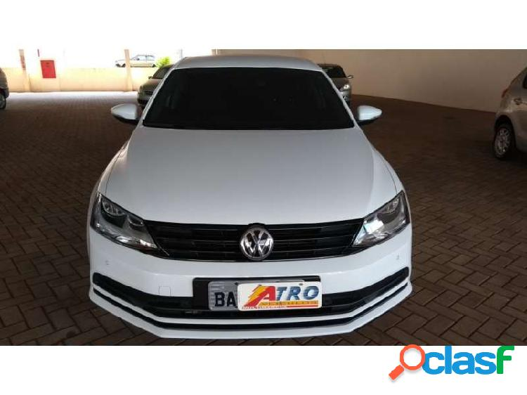 Volkswagen jetta 1.4 tsi trendline tiptronic - francisco beltr\xc3\xa3o