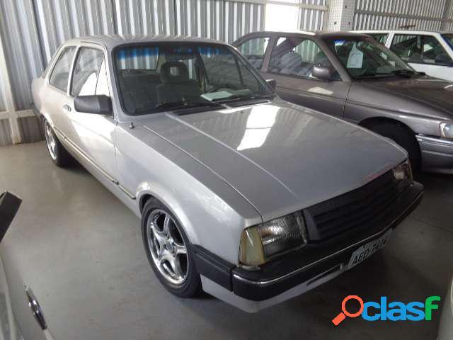 Chevrolet chevette sedan dl 1.6 - cascavel