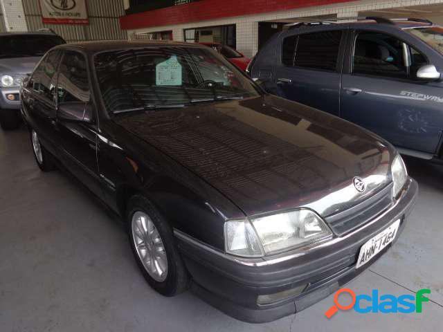 Chevrolet omega cd 4.1 sfi (aut) - cascavel
