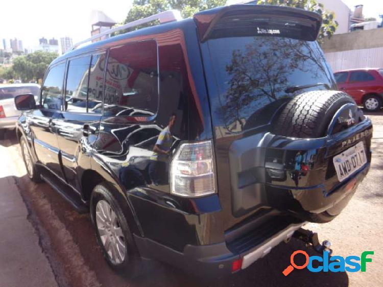 Mitsubishi pajero full hpe 3.8 - Cascavel 3