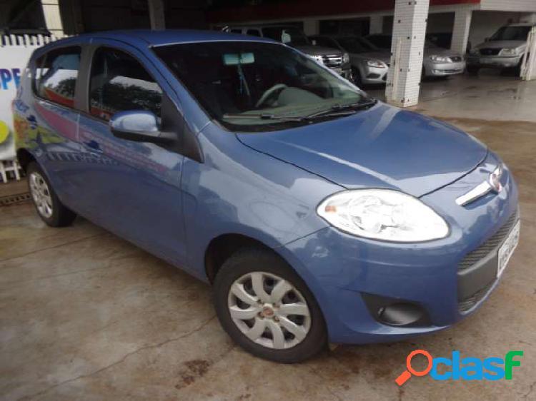 Fiat palio attractive 1.0 evo (flex) - cascavel