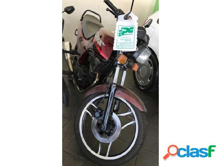 Honda cbx 150 aero - cascavel