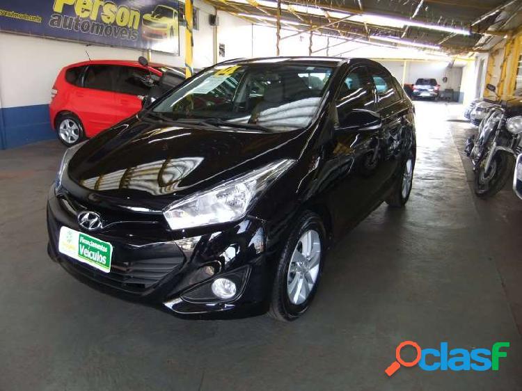 Hyundai hb20s 1.6 premium - cascavel