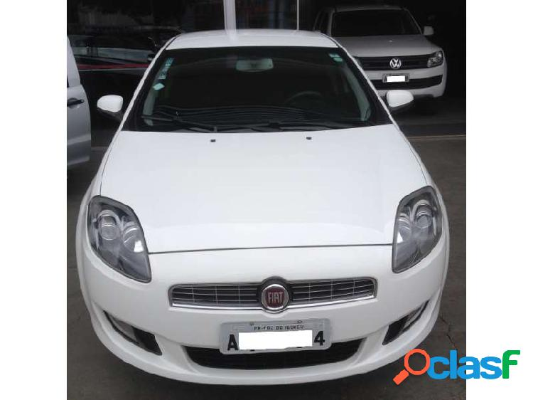 Fiat bravo essence 1.8 16v dualogic (flex) - cascavel