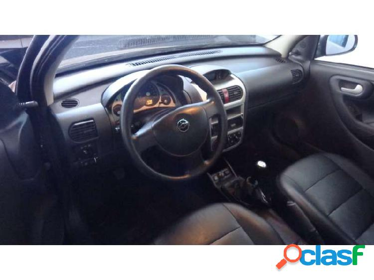 Chevrolet montana sport 1.8 (flex) - cascavel