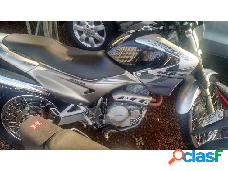 Honda nx 4 falcon 400 - toledo