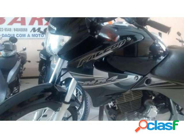 Honda nx 4 falcon 400 - paranava\xc3\xad