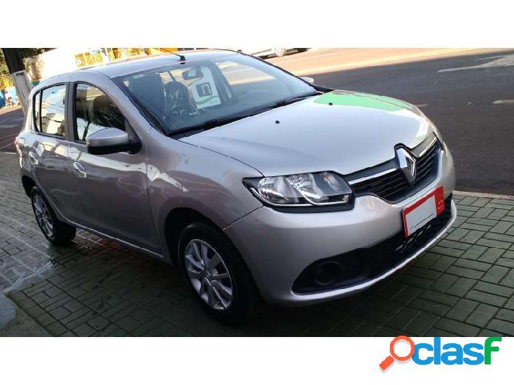 Renault sandero expression 1.0 16v (flex) - toledo