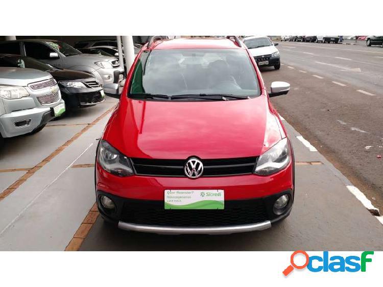 Volkswagen crossfox 1.6 (flex) - toledo
