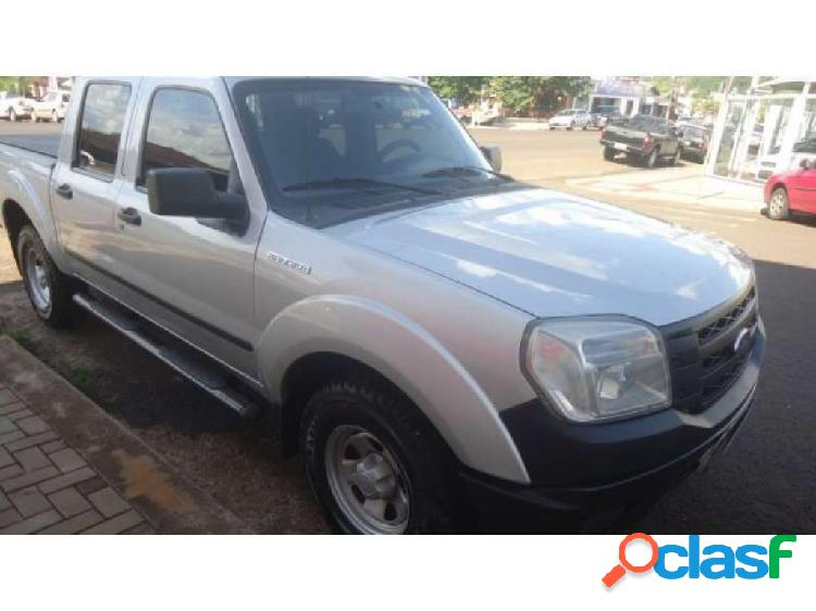 Ford ranger xls 4x4 3.0 (cab dupla) - chopinzinho