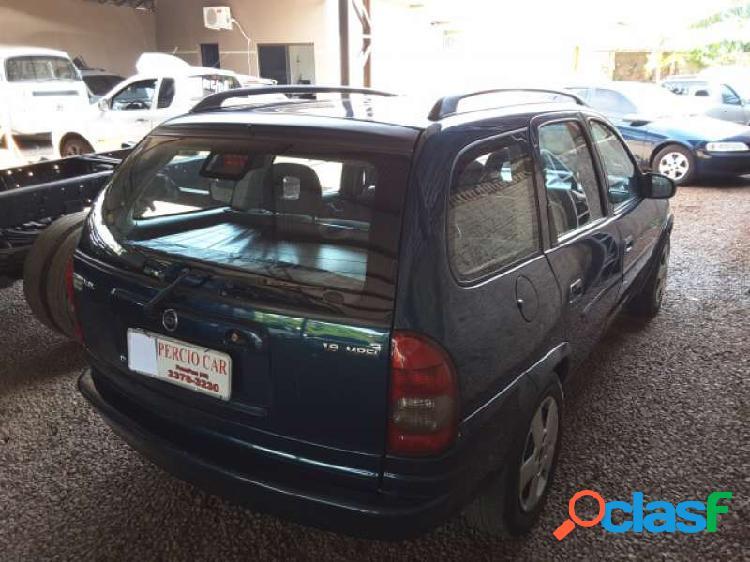Chevrolet corsa wagon gl 1.6 mpfi - Toledo 2