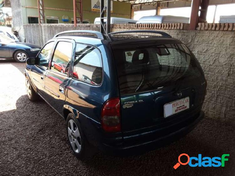 Chevrolet corsa wagon gl 1.6 mpfi - Toledo 3