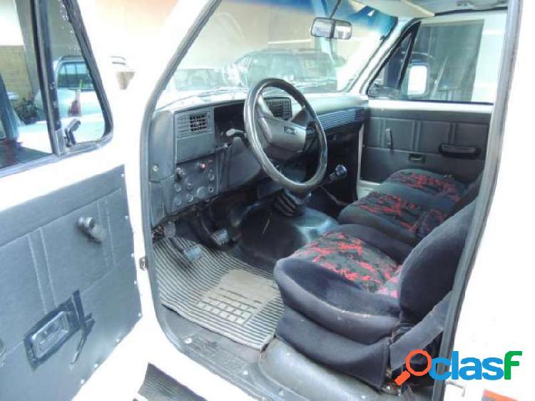 Chevrolet d20 pick up custom luxe turbo 4.0 (cab simples) - Toledo 2