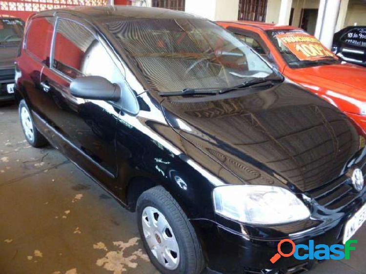 Volkswagen fox city 1.0 8v 2p - Cascavel