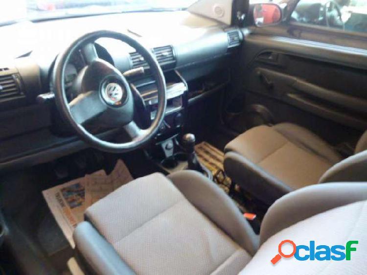 Volkswagen fox city 1.0 8v 2p - Cascavel 1