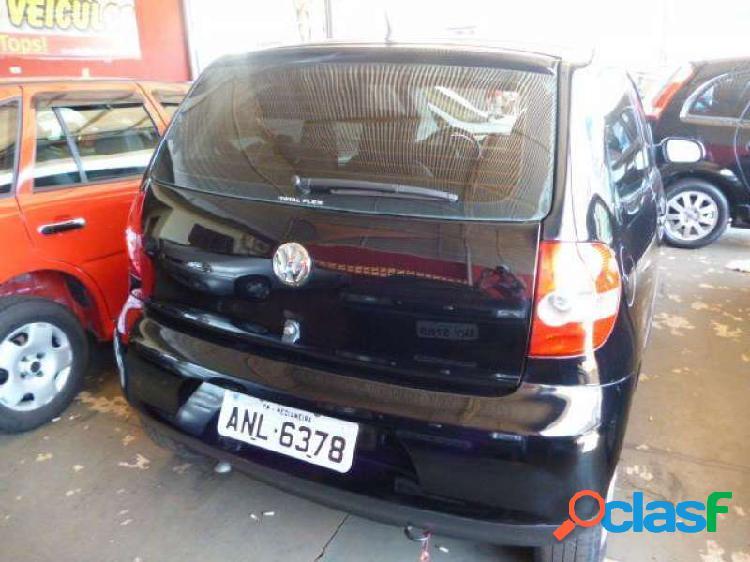Volkswagen fox city 1.0 8v 2p - Cascavel 2
