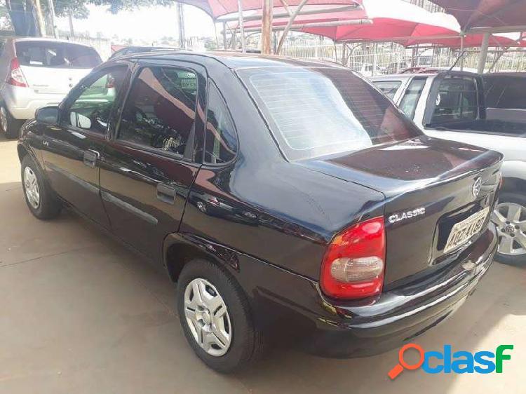 Chevrolet classic 1.0 vhc (flex) - Cascavel 1