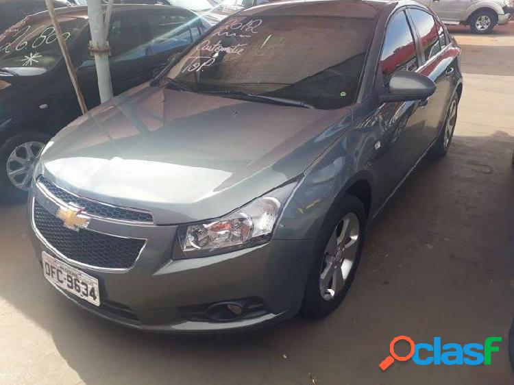 Chevrolet cruze lt 1.8 16v ecotec (flex) - cascavel