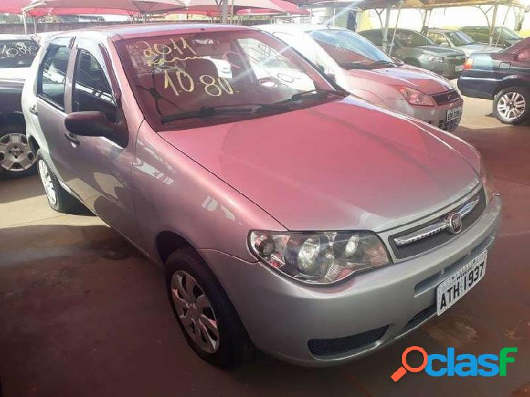 Fiat palio 1.0 celebration 4p - cascavel
