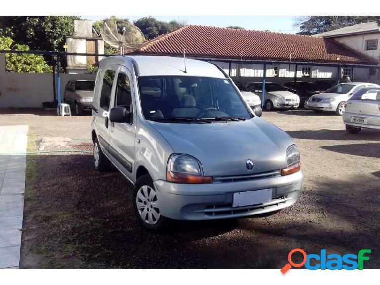 Renault kangoo express 1.6 16v com porta lateral(flex) - Maring/xc3/xa1 1