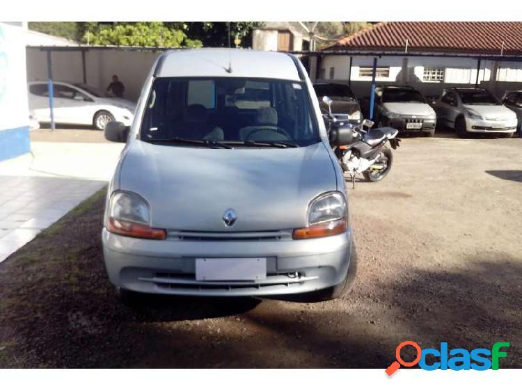 Renault kangoo express 1.6 16v com porta lateral(flex) - Maring/xc3/xa1 2