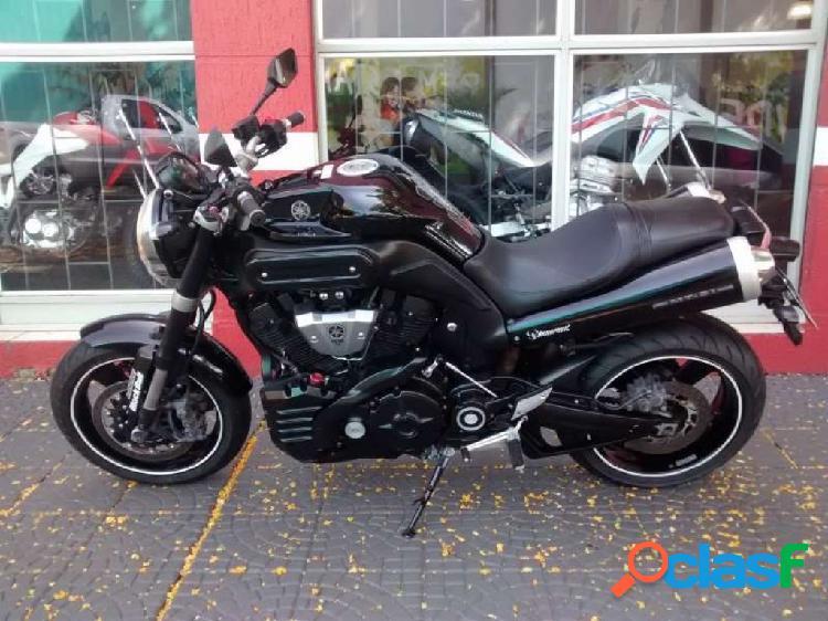 Yamaha mt 01 - Maring/xc3/xa1