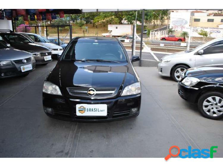 Chevrolet astra hatch advantage 2.0 (flex) - franca