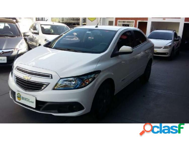 Chevrolet prisma 1.4 lt spe/4 - Franca