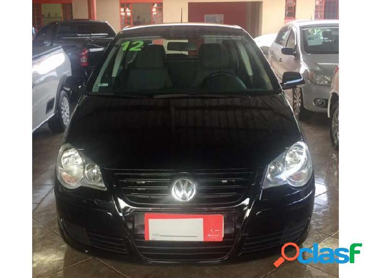 Volkswagen polo hatch 1.6 vht total flex - arapongas