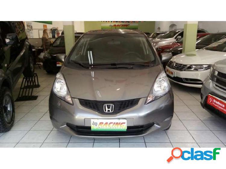 Honda fit lxl 1.4 (flex) - s/xc3/xa3o paulo
