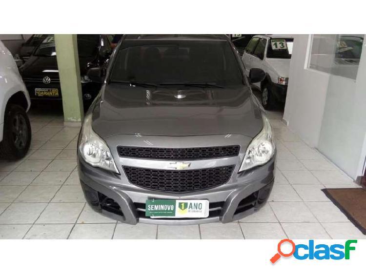Chevrolet montana ls 1.4 (flex) - s/xc3/xa3o paulo