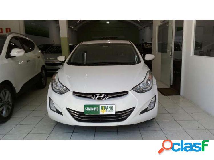 Hyundai elantra sedan gls 2.0i 16v (aut) - s/xc3/xa3o paulo
