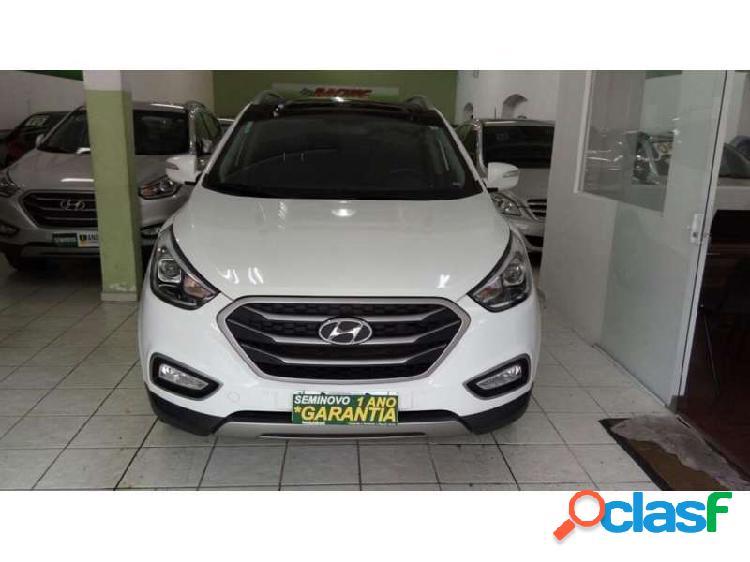 Hyundai ix35 2.0 gls (flex) (aut) - s/xc3/xa3o paulo