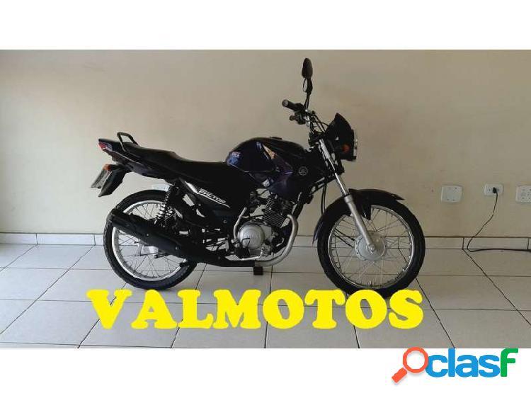 Yamaha ybr 125 factor k - cascavel