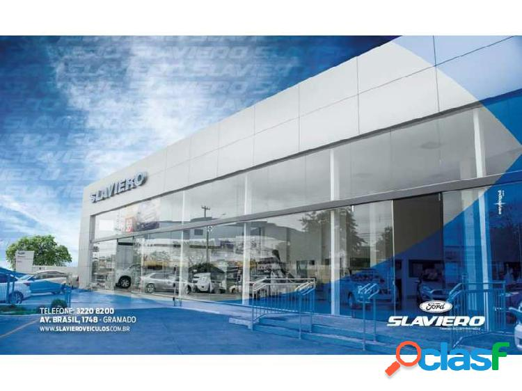 Chevrolet agile ltz 1.4 8v (flex) - cascavel