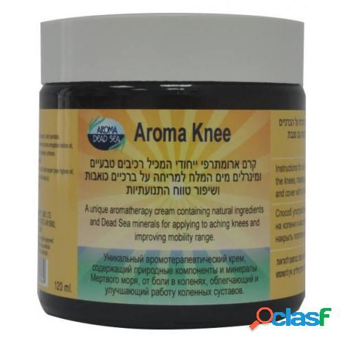 Dor no joelho Aroma Knee Creme