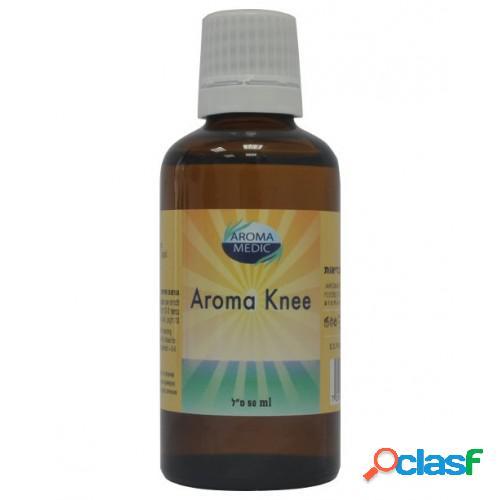 Dor no joelho Óleo Aroma Knee Aromático