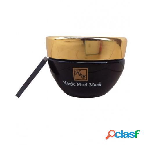Máscara mágica de Lama