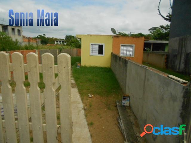 Casas geminadas em itanhaém