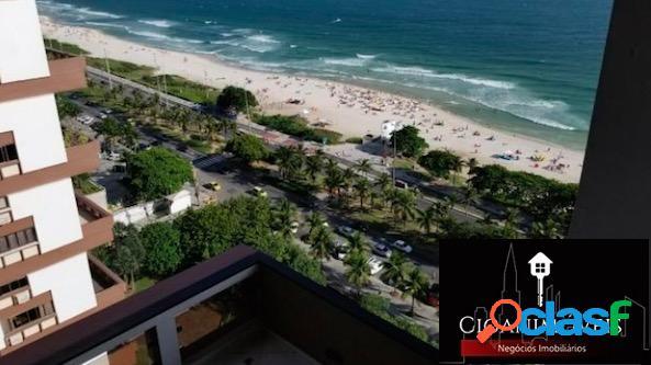 Barramares - 4Qts (2suítes) - 320m² - Linda vista mar 2