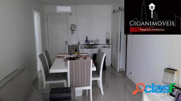 Parque das Rosas - 1suíte + depend - 68m² - Vta pedra Gávea 1