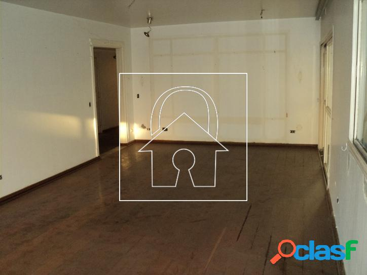Apartamento à venda com 268m² na vila nova conceição
