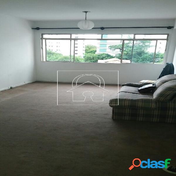 Apartamento à venda com 57m² na vila nova conceição