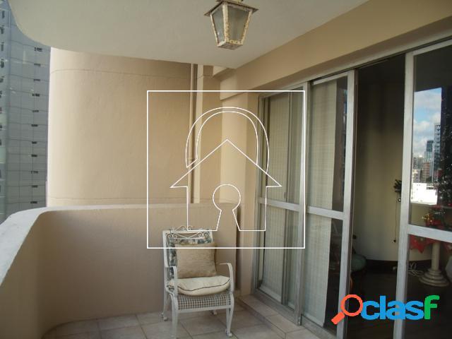 Apartamento à venda com 127m² na Vila Olímpia 2