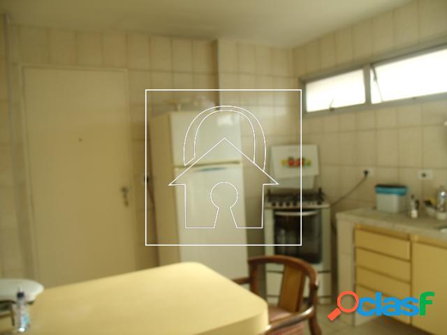 Apartamento à venda com 127m² na Vila Olímpia 3