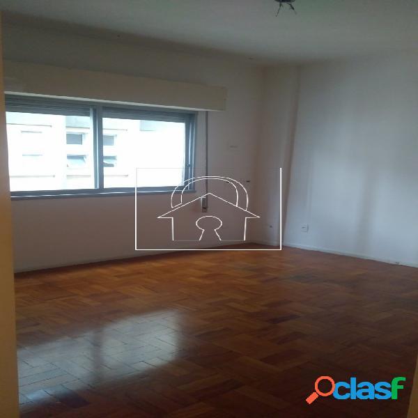 Apartamento à venda com 89m² no Jardim Paulista