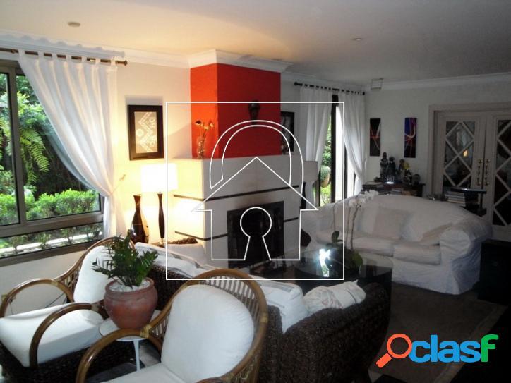 Apartamento duplex com 579m² à venda na Praça Panamericana