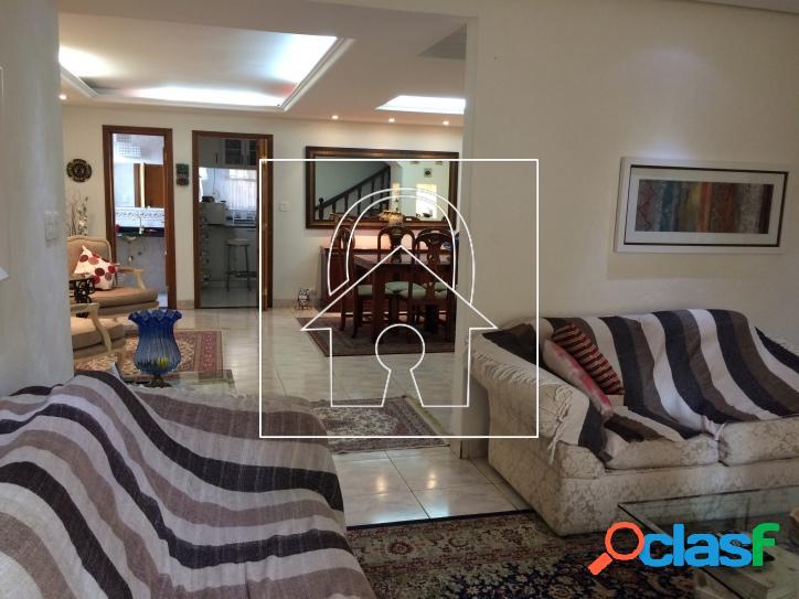 Casa à venda com 300m² no Sumaré